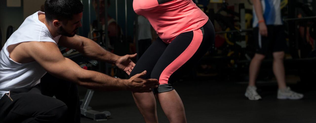 Exercise & Training Uniondale, NY