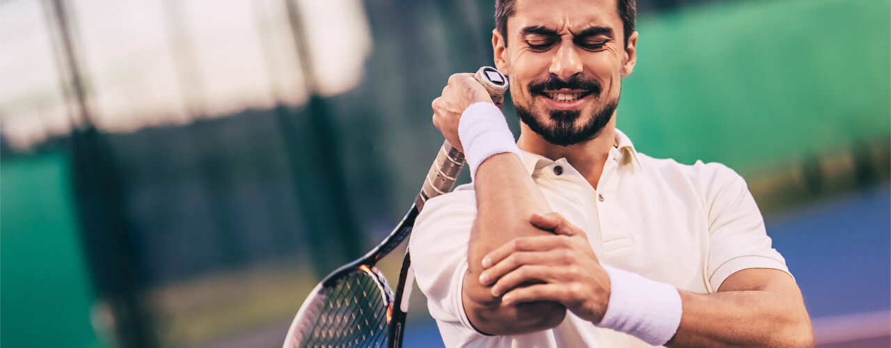 Tennis Elbow Pain Relief Uniondale, NY