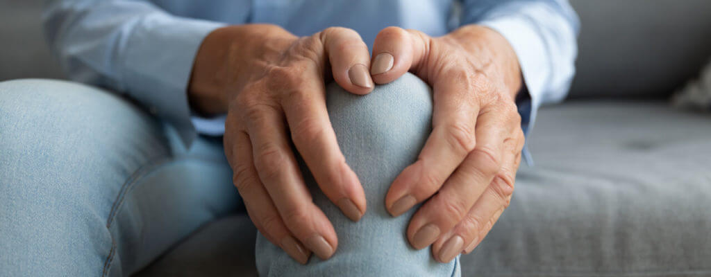 rthritis Can Make Life Difficult - Don't Let